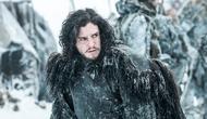 Aktor Kit Harington di serial Game of Thrones. (HBO)