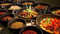 ilustrasi resep masakan tradisional khas ramadan/pexels