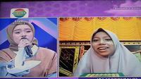 Ramadan Di Rumah Saja segmen Indonesia Mengaji, Minggu (26/4/2020) malam