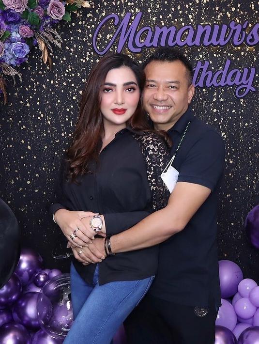 Ashanty dan Anang Hermansyah Bangun Villa (Instagram/ashanty_ash)