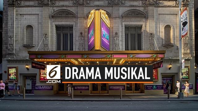 Kehidupan Putri Diana memang menarik untuk diketahui. Oleh karenanya, sebuah teater pertunjukkan di New York, akan menyelenggarakan drama musikal mengenai kehidupan pribadi Putri Diana pada maret 2020.