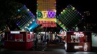 Summarecon Mall Bekasi menghadirkan Downtown Walk Festival 2019 (Dok.Summarecon Mall Bekasi)