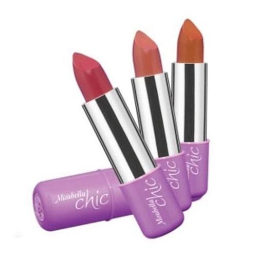 Mirabella Chic Colormoist Lipstick/copyright sociolla.com