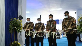 Perkuat Layanan di Jatim, Surveyor Indonesia Punya Kantor Baru di Surabaya