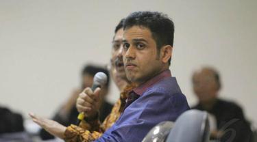 M. Nazaruddin