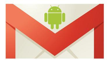 Ilustrasi Gmail