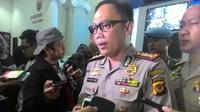 Kapolresta Bogor Kota Kombes Pol Ulung Sampurna (Achmad Sudarno/Liputan6.com)