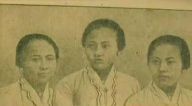 Segmen 2: Kartini dalam Sejarah hingga Masa Kini