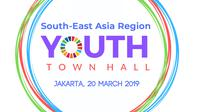 South East Asia Regional (SEAR) Youth Town Hall 20-21 Maret 2019