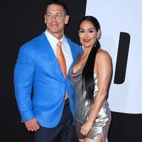 John Cena batalkan pernikahan dengan Nikki Bella tiga minggu sebelum hari H. (PopSugar)