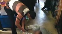 Tahanan narkoba di Lapas Kerobokan tewas gantung diri