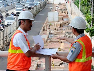 Babak Baru Pengerjaan Proyek MRT