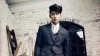 Yunho `TVXQ` (Pinterest)