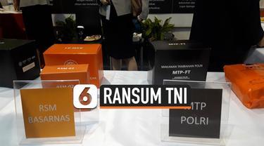 TV Ransum TNI