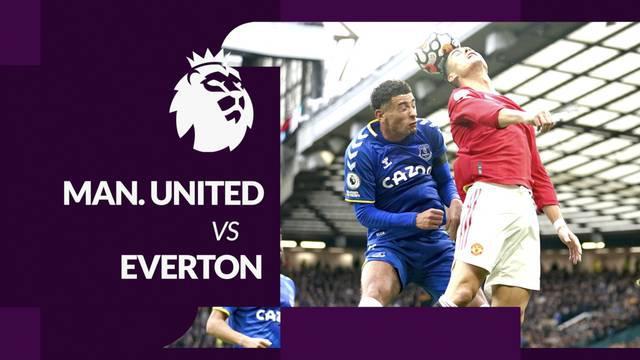 Berita motion grafis laga pekan ketujuh Liga Inggris (Premier League) 2021/2022, di mana Manchester United gagal menang atas Everton karena Andros Townsend, Sabtu (2/10/2021) malam hari WIB.