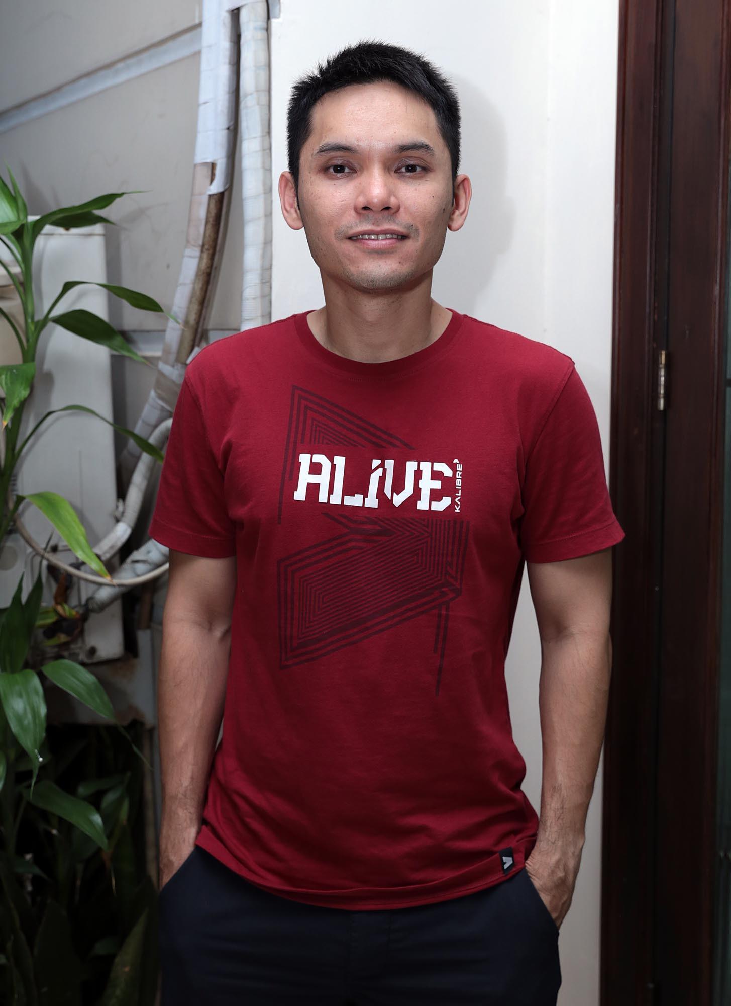 Ben Kasyafani (Deki Prayoga/bintang.com)
