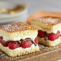 Ditambah dengan keju, 10 hidangan penutup ini pasti sanggup goyang lidah kamu! (Via: driscolls.com)