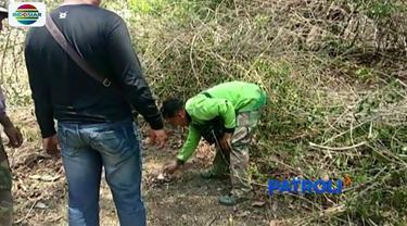Warga Jembrana, Bali, heboh dengan ditemukannya tengkorak dan tulang manusia di semak belukar, di kawasan Taman Nasional Bali Barat.