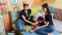 Maria Jose Lora, Miss Grand International 2017 mengakui bahwa Indonesia memiliki kesempatan besar untuk menang di ajang Miss Grand Interntional 2018.