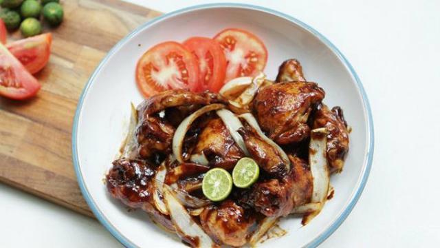 3 Resep Masakan Ayam Sederhana Yang Enaknya Bikin Ketagihan