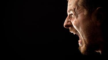 Pecandu narkoba seringkali sulit mengendalikan emosi marah. (Foto: consciouscommunityinc.org)