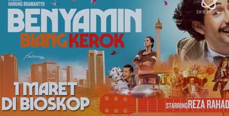 Bintang Movie Review: Benyamin Biang Kerok