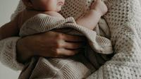 Ilustrasi Bayi Baru Lahir Credit: pexels.com/Kristina