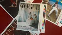 Vogue Portugal menarik salah satu sampul yang menuai kontroversi untuk edisi Juli / Agustus 2020. (dok. Instagram @vogueportugal/https://www.instagram.com/p/CCMOcfWg52i/