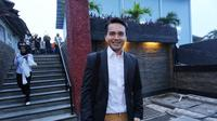 Sahrul Gunawan (Adrian Putra/bintang.com)