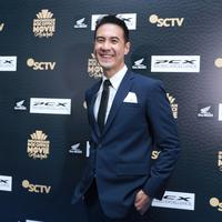 Indonesian Box Office Movie Awards 2019 (Adrian Putra/Fimela.com)
