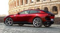 Ferrari Purosangue. (Autoexpress)