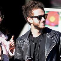 Selena Gomez bahagia dikunjungi DJ zedd