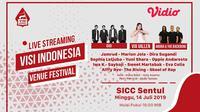 Visi Indonesia