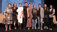 Preskon film London Love Story 3 (Deki Prayoga/bintang.com)