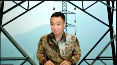 Wakil Direktur Utama PLN Darmawan Prasodjo. Dok PLN