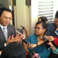 Gubernur DKI Jakarta Basuki Tjahaja Purnama alias Ahok. (Liputan6.com/Ahmad Romadoni)