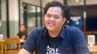 Kisah Sukses Fikri Hidayat Bangun Bisnis Digital Agency. foto: istimewa
