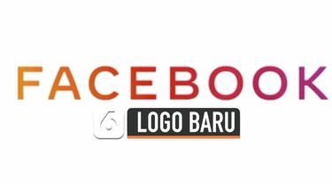 Facebook memperkenalkan logo baru perusahaan ke publik pada Senin (4/11/2019). Logo baru tersebut diluncurkan untuk membedakan antara Facebook sebagai perusahaan dan sebagai aplikasi media sosial.