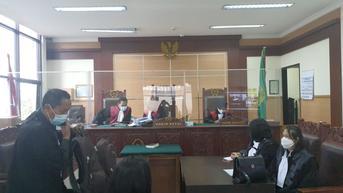 Majelis Hakim Tolak Eksepsi Terdakwa Investasi Bodong di Tangerang