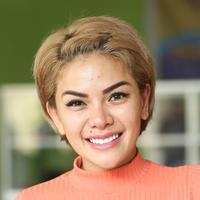 Syuting TV Serial Warteg DKI (Bambang E. Ros/bintang.com)
