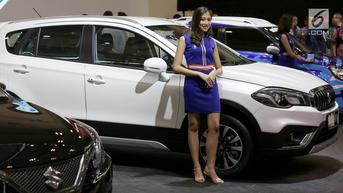 Pembiayaan Suzuki Finance Meningkat, Ini Model yang Paling Dicari