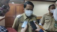 Wakil Bupati Nunukan Kalimantan Utara Hanafiah