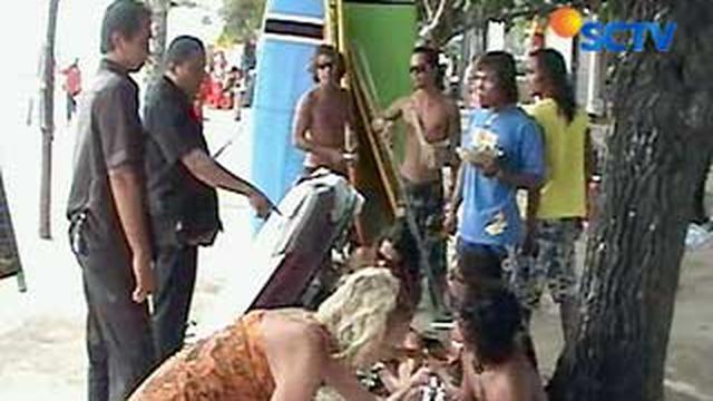Gigolo Profesi Terselubung Di Bali News Liputan6 Com