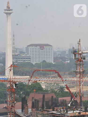Kementerian PUPR Targetkan Sertifikasi 212 Ribu Pekerja Konstruksi