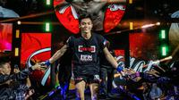 Aziz Calim (ONE Championship)