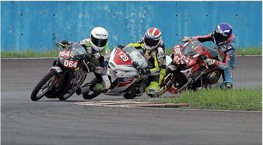 Indonesia CBR Race Day (ICE day)