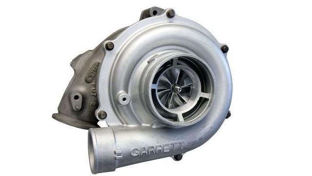 3 Manfaat Pakai Turbocharger - Otomotif Liputan6.com