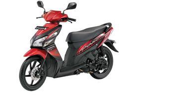 Dirilis Pekan Depan, Begini Perjalanan Honda Vario di Indonesia