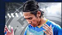 Ryuji Utomo resmi diperkenalkan sebagai pemain Penang FA untuk musim 2021, Minggu (6/12/2020). (Facebook/Penang Football Club)