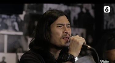 Penampilan Virzha di Anugerah Perempuan Hebat Indonesia